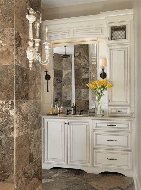 alternatives to base cabinets beck allen cabinetry bathroom cabinetry custom vanity beck allen cabinetry