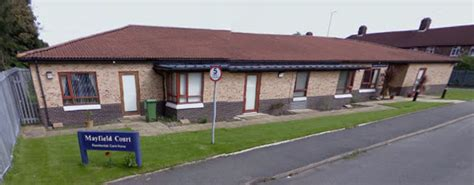 beechwood nursing home scarborough cqc home review