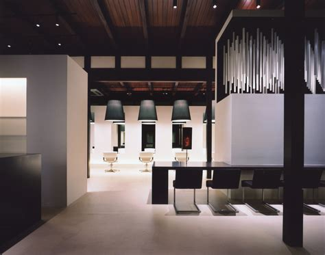 Sho Hairx mifune design studio shop design