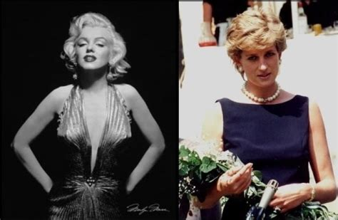 Comparing To Marilyn And Diana 2 marilyn princess diana numerological comparison