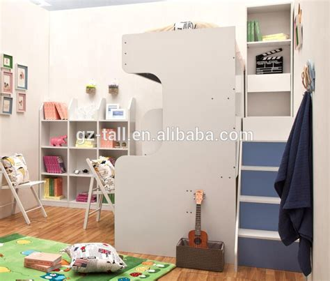 Bunk Beds Ta Baby Room Furniture Set Folding Bunk Bed With Study Table Ta K20 View Bunk Bed Product