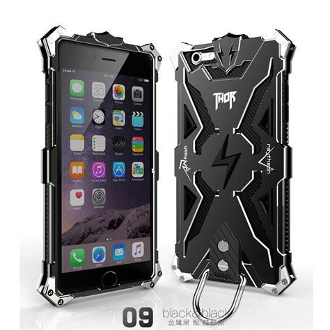 Armor 2 Iphone 6 S Casing Iphone 6 S simon for iphone 6 luxury metal aluminum thor tough armor phone cases for iphone 6s 6 plus