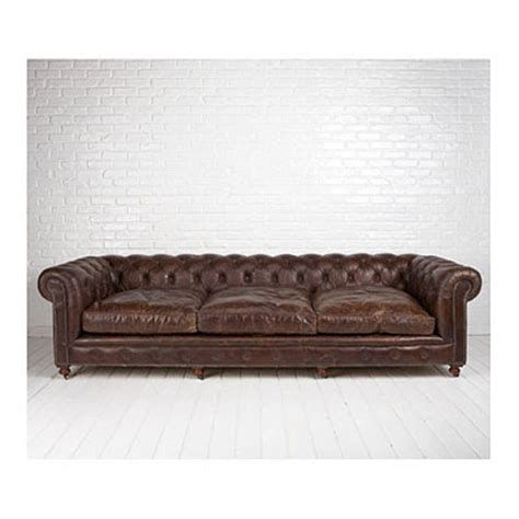 Tufted Leather Sofa Bed by Tufted Leather Sofa Bed