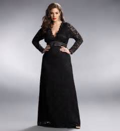 plus size black wedding dress fashion belief