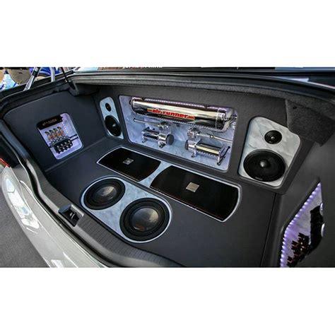 Speaker Box 5 Inch Crimson Crx A 502 1391 best images about car audio custom installs on bmw 3 series alpine car audio