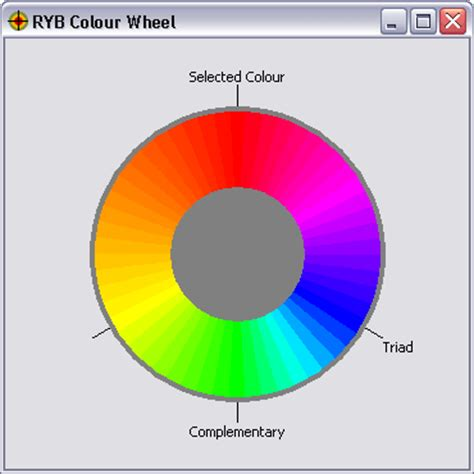color wheel picker just color picker 5 1 best free colour tool for windows
