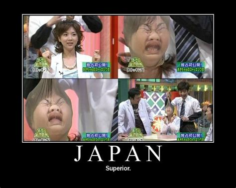 Funny Japanese Memes - japan might be broken demotivational posters pinterest