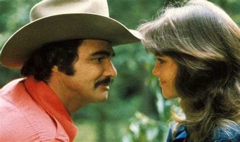 burt reynolds sally fields wedding the things you never knew about burt reynolds kiwireport