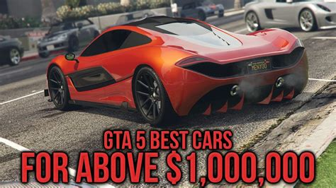 gta   top   cars  buy   million
