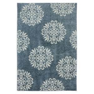 at home rugs mohawk home starburst shag area rug target
