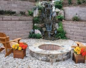 Fire Pit Fountain - fuentes de jard 237 n 100 modelos de espect 225 culos acu 225 ticos