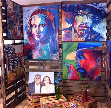 cuadros de la mona lisa cuadro mona lisa en pintura acr 237 lica colores mixtos