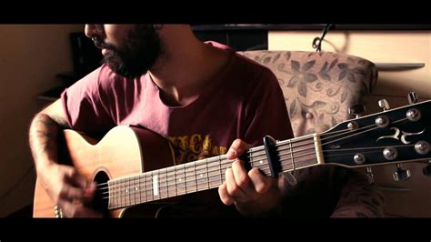coldplay acoustic coldplay green eyes acoustic guitar cover youtube