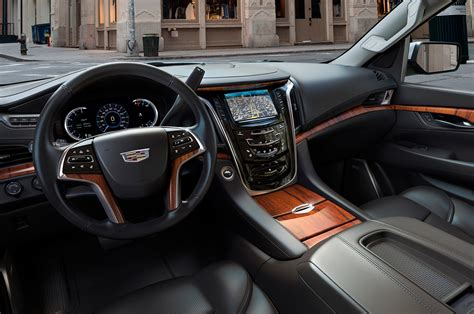 cadillac escalade interior 2016 cadillac ct8 will be the brand s first true flagship in