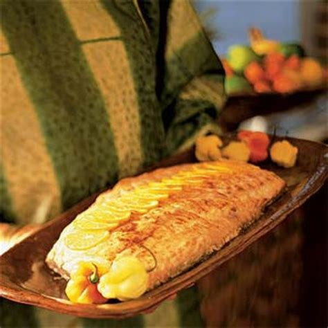 Grilled Striped Bass With Orange Saffron Butter by 50 Best Grilled Striped Bass Recipes Yummly