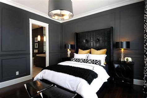 rooms painted black black and white painted rooms interesting ideas for home