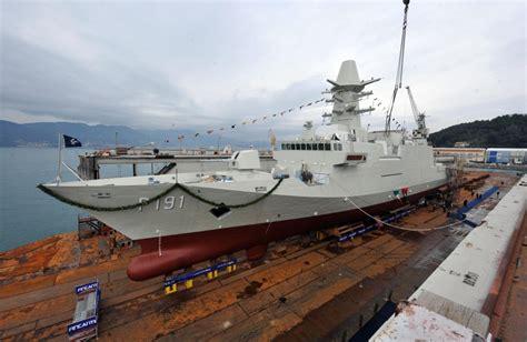 Abudhabi Navy abu dhabi class commandante edge