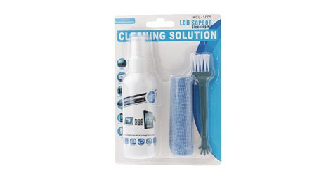 Screen Cleaning Kit Opula Kcl 1055 4 35 opula kcl 1005 screen cleaning kit 3 pieces