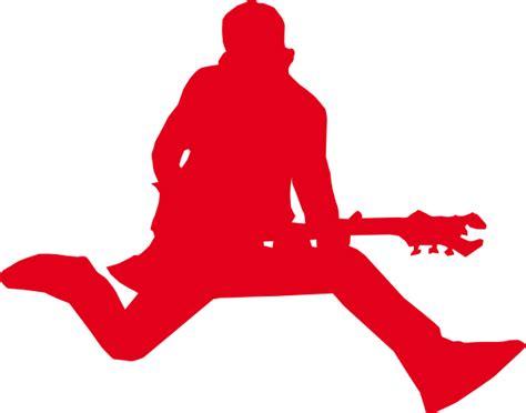 rockstar clipart rock with guitar clip at clker vector clip