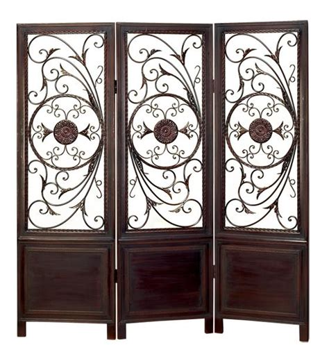 arched room dividers arched photo screen room divider