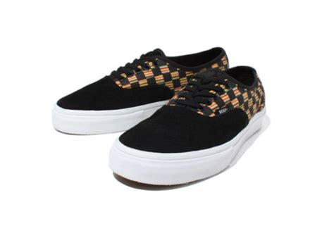Vans Authentic Syndicate Cliver cliver x vans syndicate sk8 hi authentic freshness mag