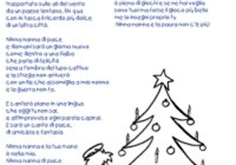 jingle bells testo italiano din don dan canzoni per bambini testo di canzoni per bambini da stare