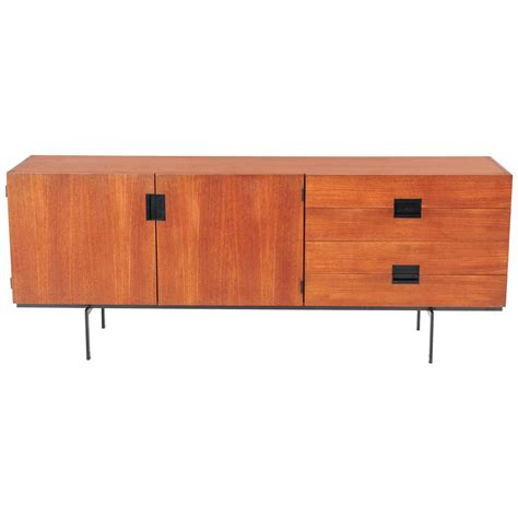 credenza for sale cees braakman for pastoe japanese series sideboard or
