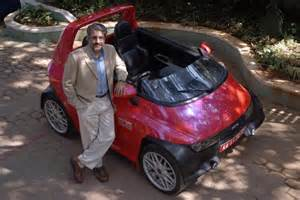 Reva Electric Car Company Pvt Ltd Bommasandra Mahindra Reva To Launch Electric Car E2o This Month The