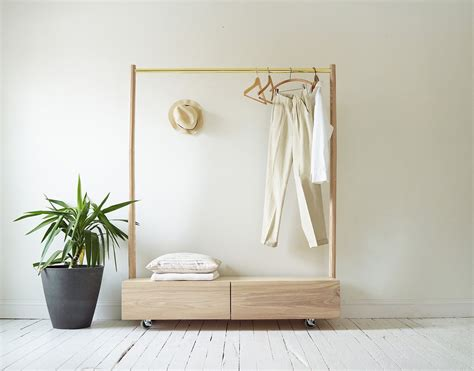 Dressing Rack by Ash Dressing Rack By Norman Cramer For R 243 Up Interiors