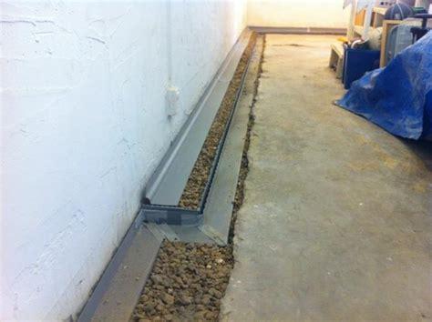 raised basement floor systems salem il basement waterproofing foundation repair crawl