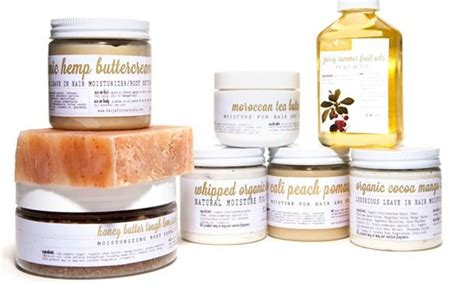 Handmade Hair Products - beijaflor handmade hair products beija flor