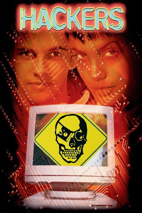 hacker film résumé hackers 1995 posters the movie database tmdb