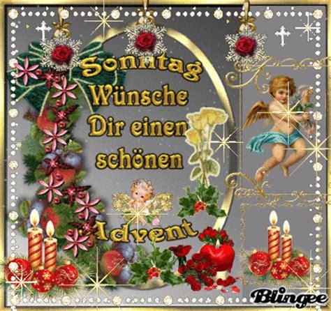 Schönen Advent Bilder by Sonntag W 220 Nsche Dir Einen Sch 214 Nen Advent Eine Gute