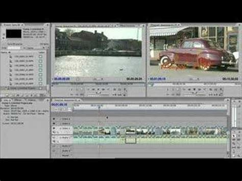adobe premiere pro xdcam plugin adobe premiere pro cs3 intro to sony xdcam part 2 of 3