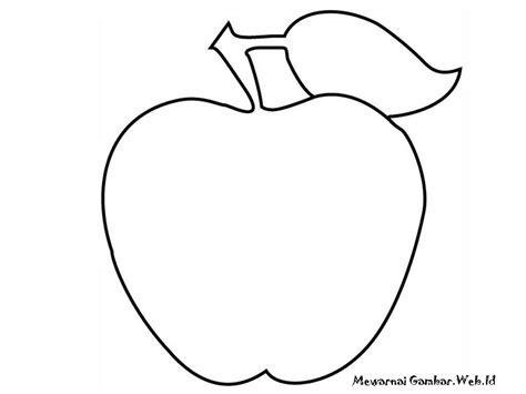 sketsa buah apel www imgkid the image kid has it