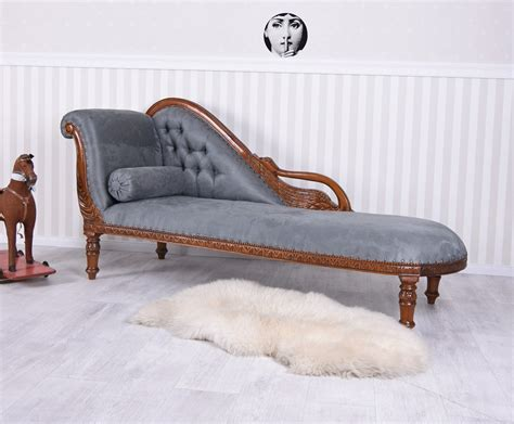 sofa recamiere sofa recamiere empire chaise longue salon sofa swan