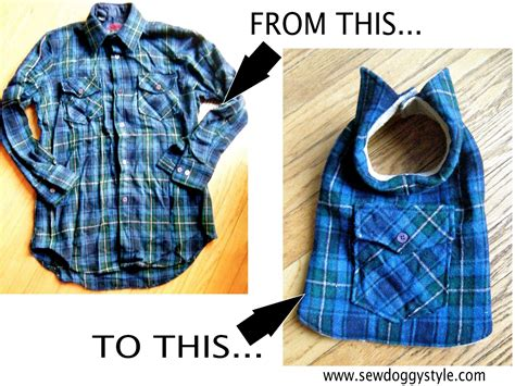 sewing pattern dog coat diy pet coat pattern sewing it together bevykona