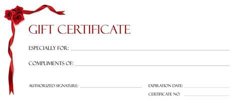 gift certificate maker lamoureph