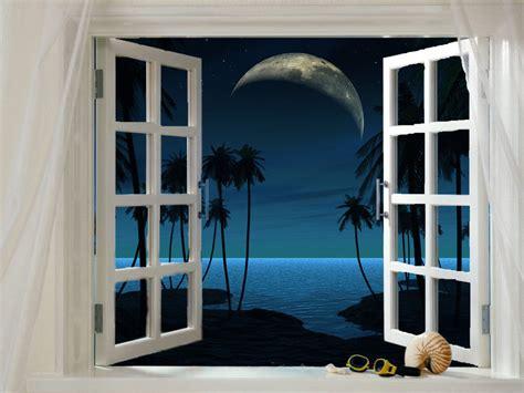 background jendela malam jendela pemindai langit