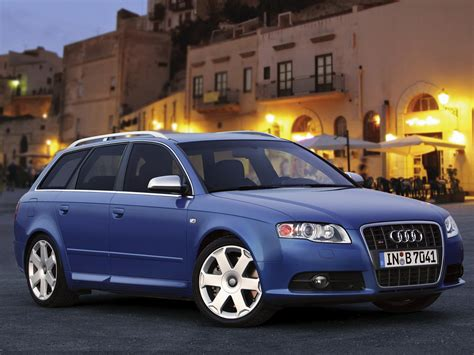 Audi S4 Wallpaper by Audi S4 Avant Wallpapers Cool Cars Wallpaper