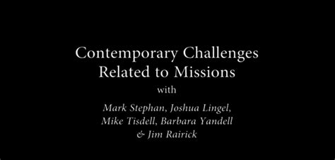 participating in god s mission a theological missiology for the church in america the gospel and our culture series gocs books biblical missiology