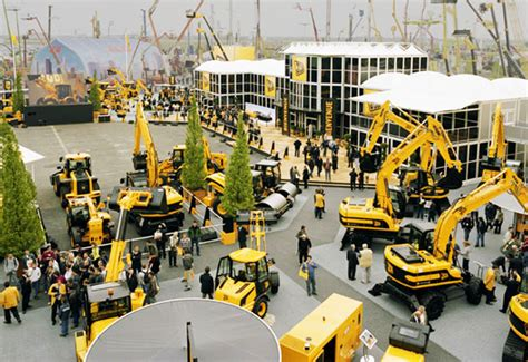 intermat middle east must be bigger than 2011