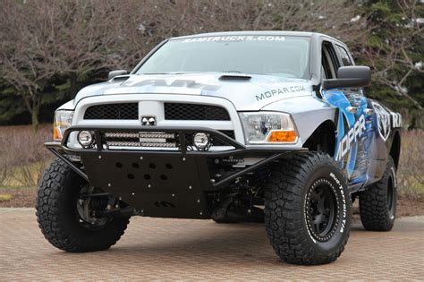 dodge ram runner mopar confirms full ram runner kit details autoblog