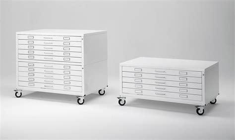 cassettiere per disegni cassettiere portadisegni draftech emme italia