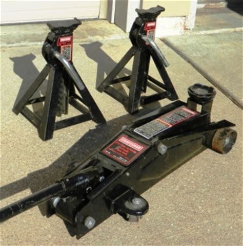 boat trailer on jack stands boat trailer jacks trailer tongue jack