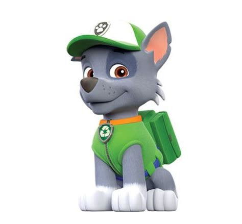 what of is rocky from paw patrol 25 best ideas about paw patrol characters on paw patrol birthday cake