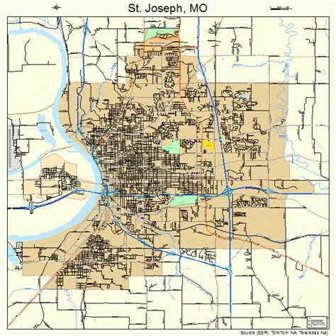 St Joseph Mo st joseph mo pictures posters news and on your
