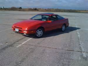 Ford Probe Turbo 1989 Ford Probe Gt Turbo My Car Cars And Bikes