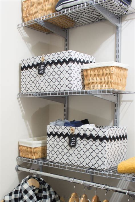 diy storage box ideas diy upcycled cardboard box storage bins closet