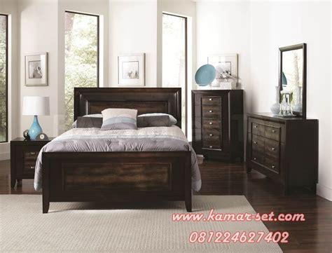 harga set kamar tidur modern tempat tidur minimalis anak remaja jati kamar set